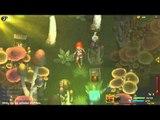 Dragon Fin Soup gameplay primeira  missão RPG de ação