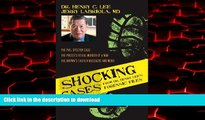 liberty book  Shocking Cases from Dr. Henry Lee s Forensic Files: The Phil Spector Case / the