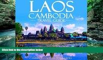 Best Buy Deals  Laos Cambodia Travel Guide: Laos Travel Guide, Cambodia Travel Guide, Two Books