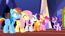 """My Little Pony: La Magia de la Amistad Temporada 6 capitulo 21 """"Magia Desbordada"""" Español Latino HD"""
