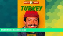 Ebook Best Deals  Turkey: An Up-To-Date Travel Guide with 140 Color Photos and 15 Maps (Nelles