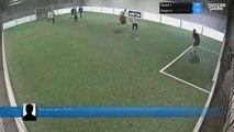 But de Equipe 2 (34-34) - Equipe 1 Vs Equipe 2 - 11/11/16 17:02 - Loisir Pau - Pau Soccer Park