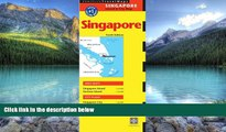 Best Buy PDF  Singapore Travel Map Tenth Edition (Periplus Travel Maps)  Full Ebooks Most Wanted