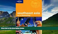 Best Buy Deals  Lonely Planet Southeast Asia: On a Shoestring (Shoestring Travel Guide)  Full