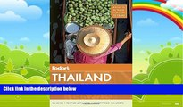 Best Buy Deals  Fodor s Thailand: with Myanmar (Burma), Cambodia, and Laos (Full-color Travel