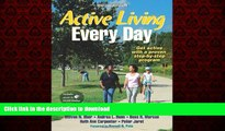 Best books  Active Living Every Day With Online Resource-2nd Edition online