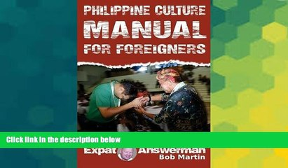 Culture of the Philippines Resource | Learn About, Share and