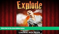 EBOOK ONLINE  Explode: a comedy thriller/mystery  BOOK ONLINE