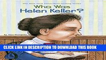 Popular to Favorit Who Was Helen Keller? Review - video