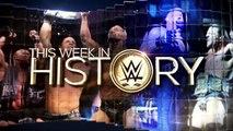 John Cena becomes Vanilla Ice on Halloween 2002: This Week In WWE History, October 29, 2015