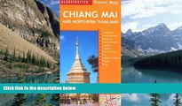 Best Buy Deals  Chiang Mai Travel Map (Globetrotter Travel Maps)  Best Seller Books Most Wanted