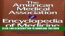 Ebook The American Medical Association Encyclopedia of Medicine: An A-Z Reference Guide to Over