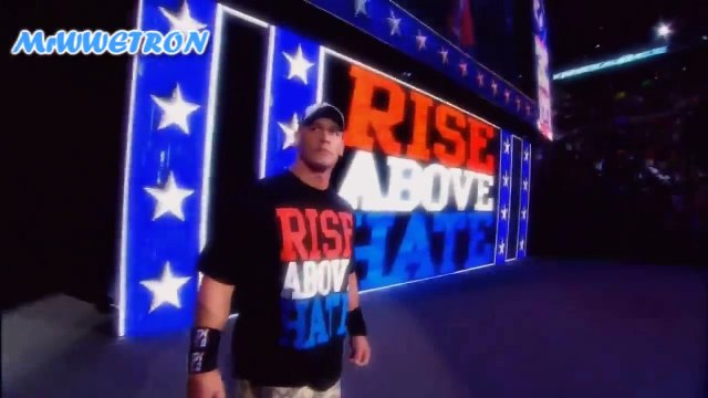 WWE Canción subtitulada de John Cena- My Time is Now (HD)
