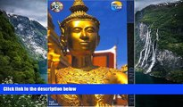 Best Deals Ebook  Travellers Thailand, 2nd (Travellers - Thomas Cook)  Most Wanted