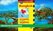 Best Deals Ebook  Periplus Travel Maps Bangkok (Thailand Regional Maps)  Most Wanted