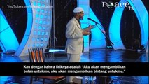 Dr Zakir Naik Question and Answer Session 2016 Dr. Zakir Naik Subtitle Indonesia Question Answer