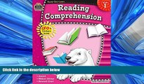 Read Ready-Set-Learn: Reading Comprehension, Grade 1 FullOnline Ebook