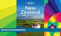 Ebook deals  Lonely Planet New Zealand (Travel Guide)  Most Wanted