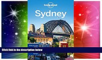 Ebook deals  Lonely Planet Sydney (Travel Guide)  Most Wanted