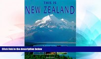 Ebook deals  This Is New Zealand (World of Exotic Travel Destinations)  Full Ebook