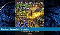 READ  Marvel Masterworks: The Fantastic Four - Volume 9 FULL ONLINE
