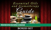 Best book  Essential Oils and Aromatherapy Guide (Boxed Set): Weight Loss and Stress Relief in
