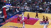 Cleveland Cavaliers vs Washington Wizards - Full Game Highlights | Nov 11, 2016 | 2016-17 NBA Season