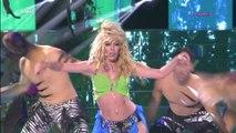 Beatriz Luengo es Britney Spears en Tu Cara Me Suena 5