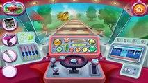 Развивающие мультики для детей ПРО ПАРОВОЗИК Мультики про машинки и паровозики Железная дорога