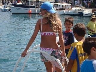 XXXII. Faros Maraton 2007