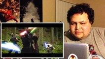DARTH MAUL: Apprentice - A Star Wars Fan-Film REACTION!!