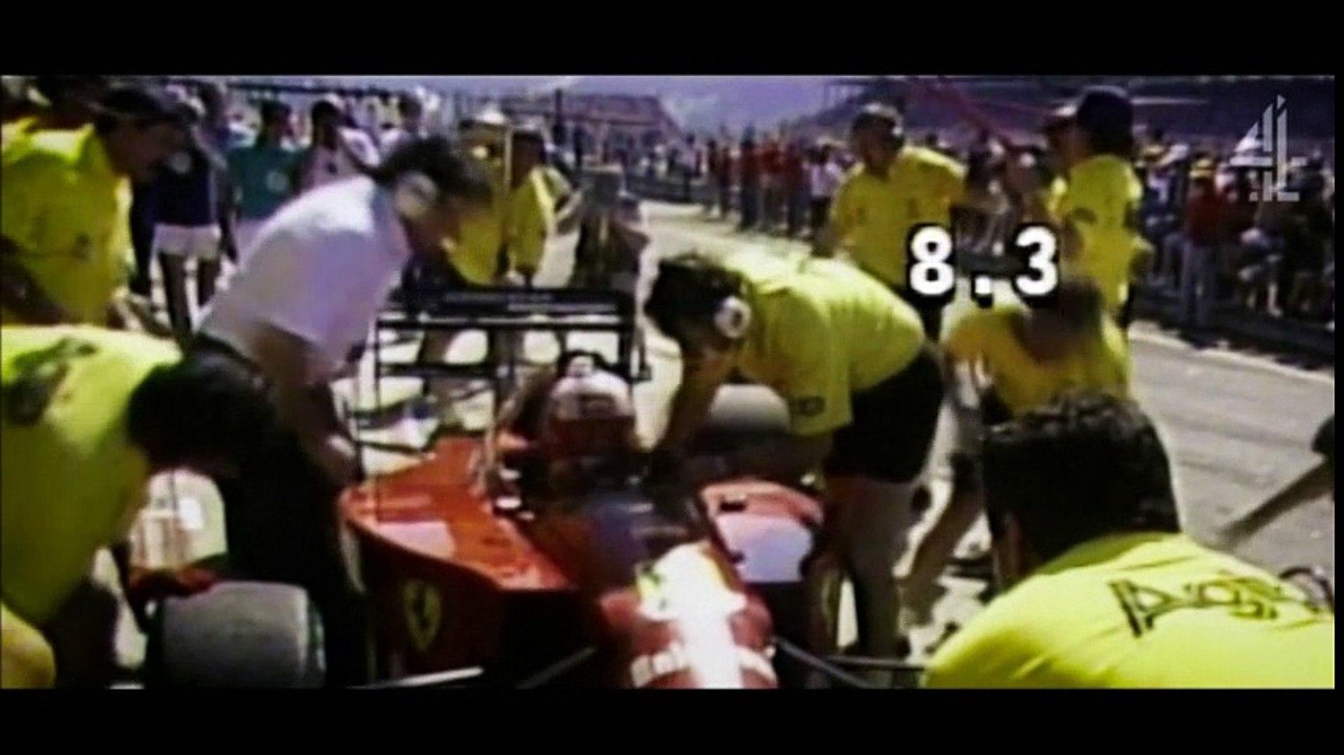 C4F1: Brazil Rewind (2016 Brazilian Grand Prix)
