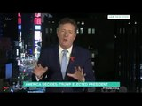 Piers Morgan, Liberal reaction to Trump Victory
