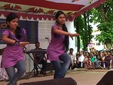 beautiful girls dancing single single