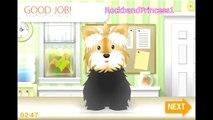 Free Pets Grooming Game Online