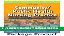 [PDF] Community/Public Health Nursing Online for Maurer and Smith, Community/Public Health Nursing