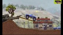 Monster truck -  Monster Truck games - Monster Trucks for kids - Monster jam Tickets