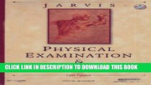 [PDF] Physical Examination and Health Assessment - Text and Mosby s Nursing Video Skills: Physical