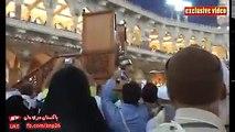 """MASHALLAH"" kHANA KABA K under kaa manzar...Must wAtCh"