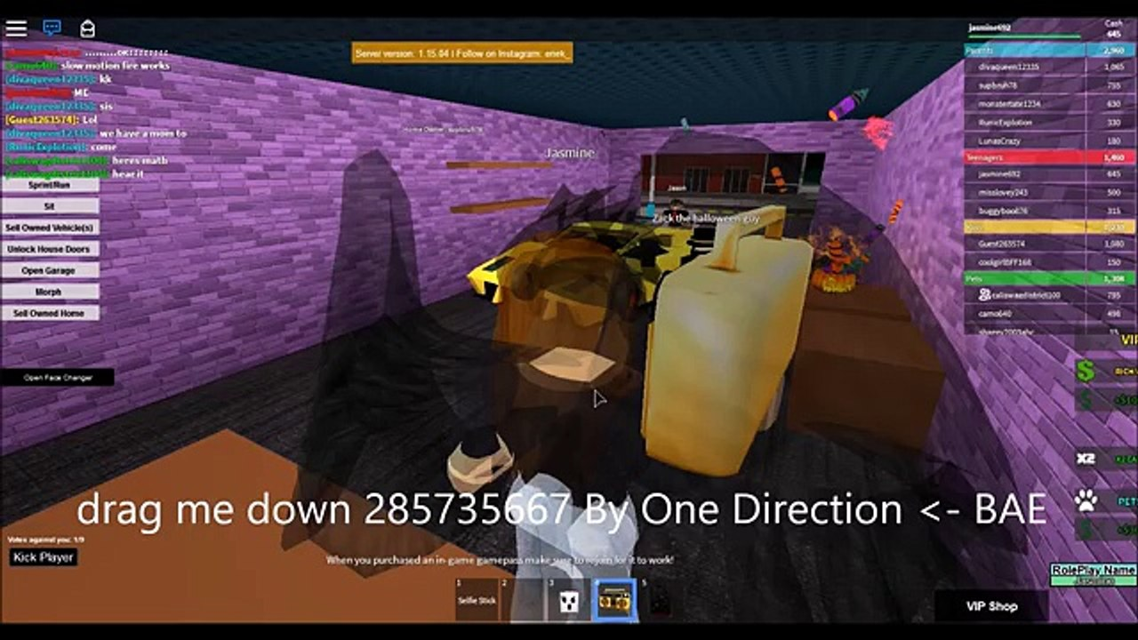 Roblox Music Codes New 2016 動画 Dailymotion