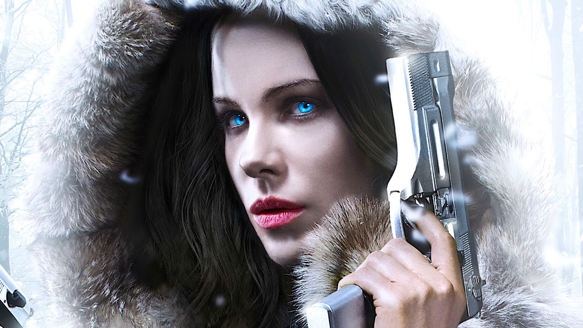Underworld: Blood Wars with Kate Beckinsale - Official Blood Trailer
