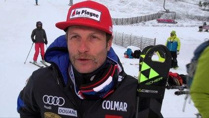 Slalom Levi 2016 - Julien Lizeroux - PréCourse