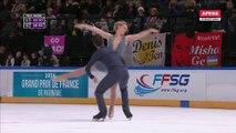 TdF2016 Madison HUBBELL / Zachary DONOHUE FS