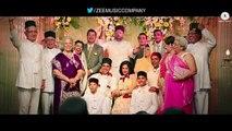 Tere Sang Yaara - Full Video   Rustom   Akshay Kumar & Ileana D cruz   Atif Aslam   Arko