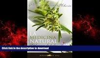 liberty book  Medicina natural al alcance de todos (Spanish Edition) online to buy