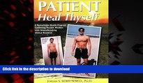 Read book  Patient Heal Thyself online to buy