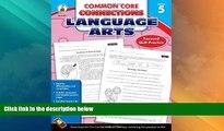 Big Sales  Common Core Connections Language Arts, Grade 5  Premium Ebooks Best Seller in USA