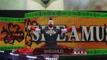 WWE 2K17 PS4/XB1 - Extreme Wrestler Damage Notion - Epic Gameplay