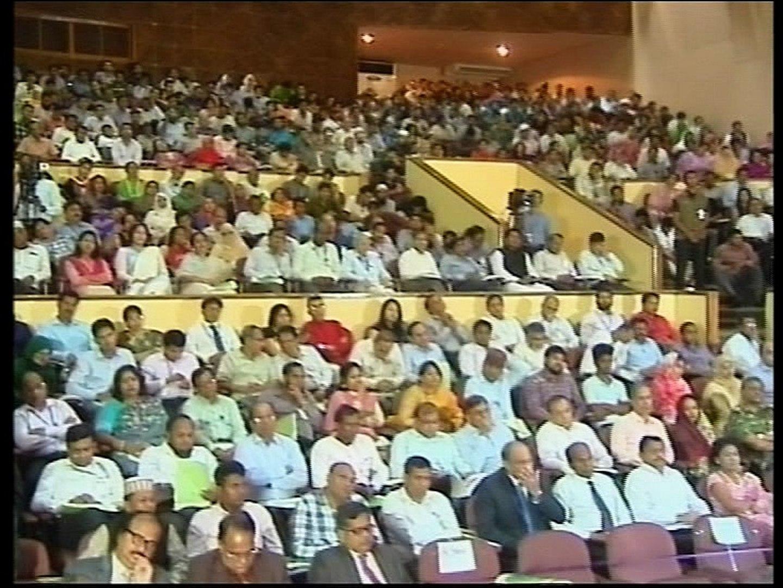 জাতীয় যুব পুরষ্কার ২০১৬ | Live Video 2016 | Jubo Unnayan 2016 | National Youth Development Agency 2