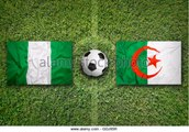 All Goals and Highlights ★ NIGERIA 3-1 ALGERIA ★ 2018 FIFA World Cup Qualifiers